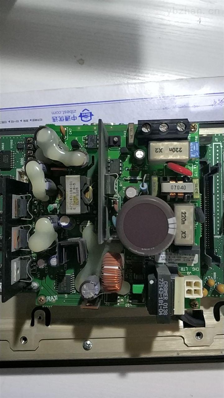 西门子6RA80电源板维修