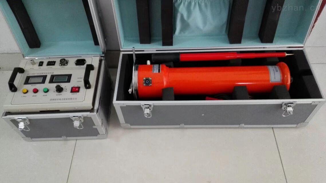 ZGF120KV/3mA直流高压发生器