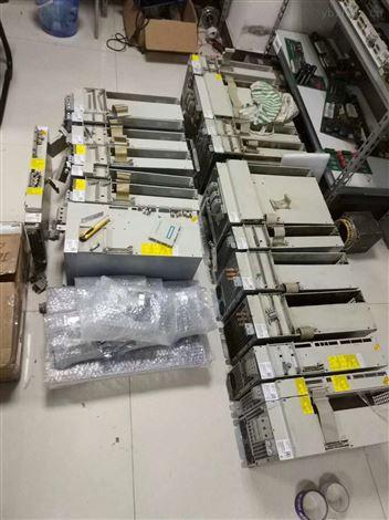 解决修好系统西门子611驱动轴卡报300500