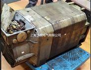 (当天修复处理好)西门子SP轴电机编码器坏