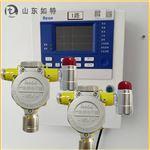 釀酒發酵池內二氧化碳報警器CO2濃度探測器