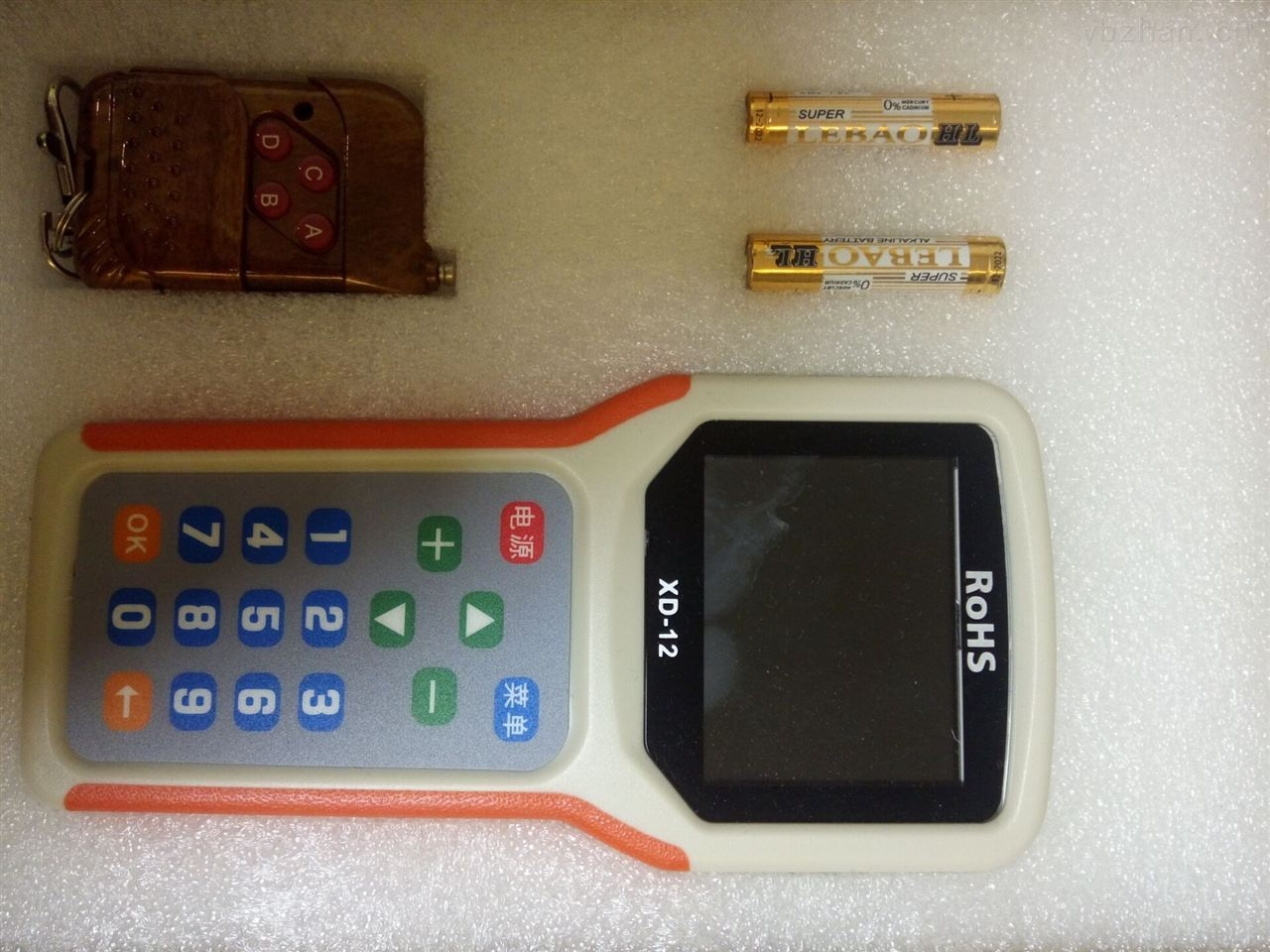 荆州地磅控制仪器