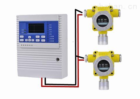 什邡氢气报警器 价格 3c认证 免检