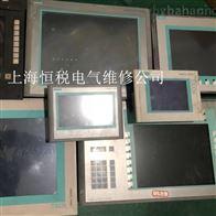 触摸屏6AV3 607-1NH00-0AX0显示线条维修