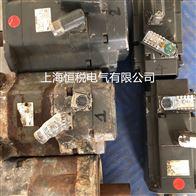 原厂配件修复更换西门子伺服马达网线插头坏