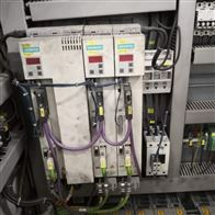 半天修复西门子伺服驱动器6SE70上电无显示不亮