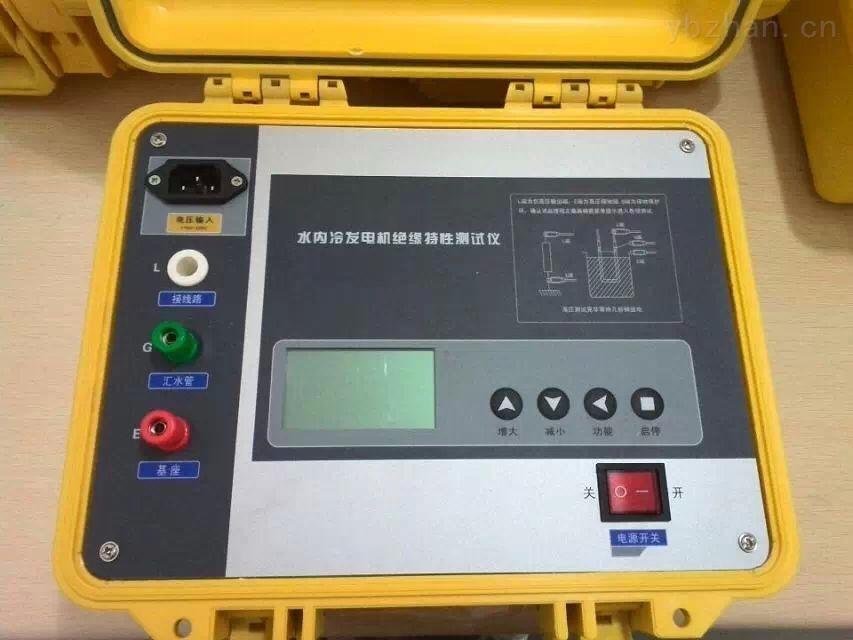 四级承试5000V绝缘电阻测试仪