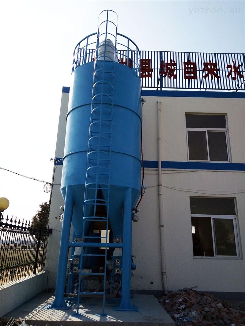 河北工業廢水加藥設備/石灰乳投加裝置廠商