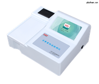 乙酰磺胺酸钾(安赛蜜)快速检测仪