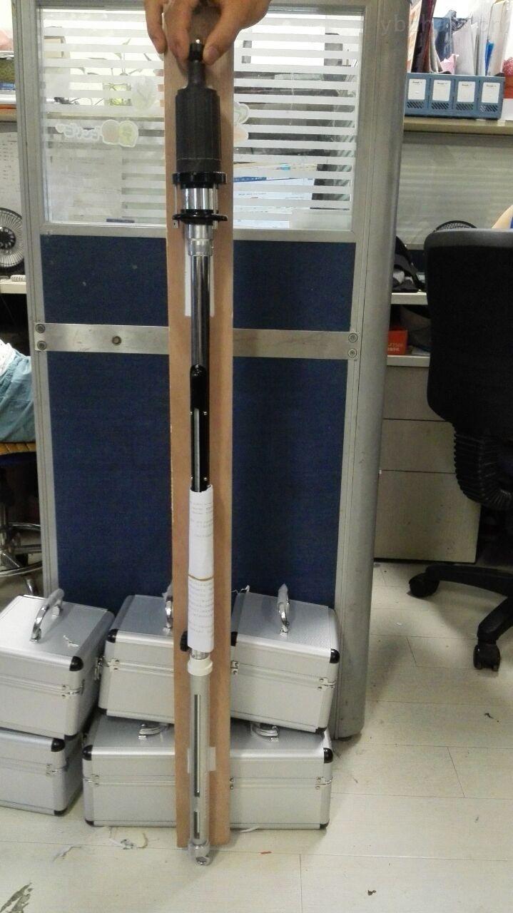 水銀氣壓計,DYM-2定槽式水銀氣壓表