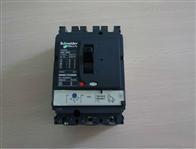 施耐德塑壳断路器NSX100N TMD 100 3P3D F