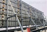 高空广告牌无损探伤-焊接质量检测机构