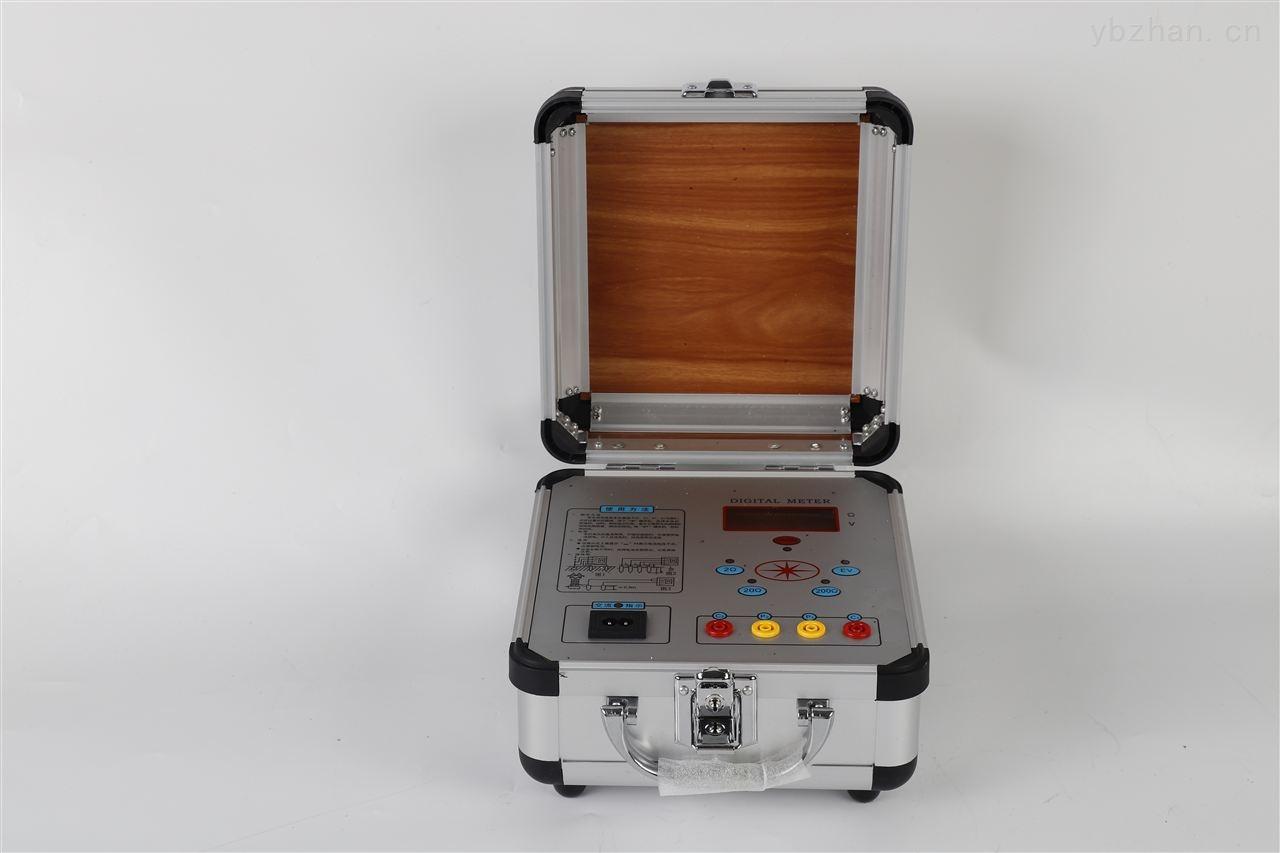 电站地网接地电阻测量仪
