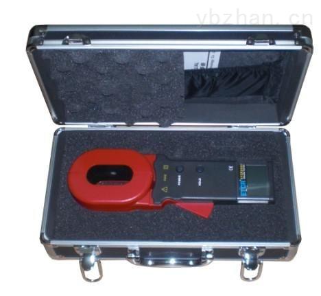 GC-QXDY单钳口接地电阻测量仪