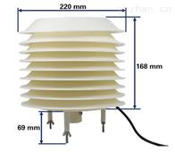 RS-WS-N01-BYH噪声扬尘 百叶箱光照二氧化碳温湿度传感器