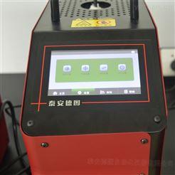 DTG-660干体式温度校准器校准方法