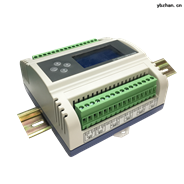 智能2 4 6 8 16路多通道巡檢電壓電流表通訊