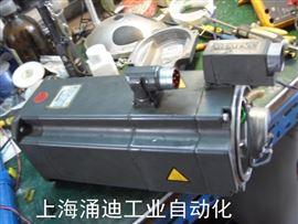 机床电机西门子主轴电机转子断裂快速维修