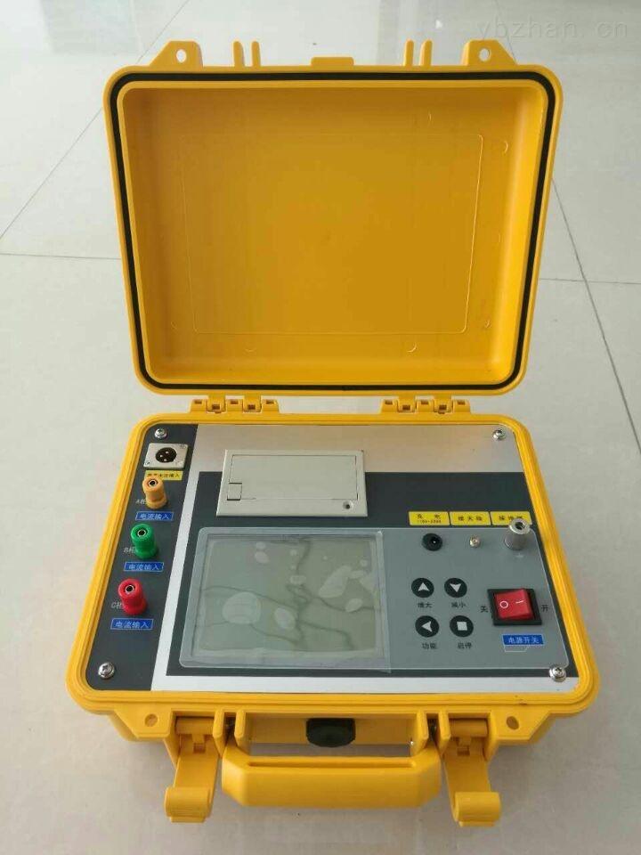 YBL-III三相氧化锌避雷器测试仪