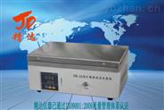 不銹鋼數顯調溫電熱板應用