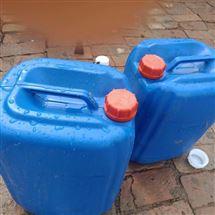 换热器清洗剂适用于换热站