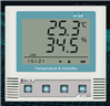 溫濕度數據記錄儀