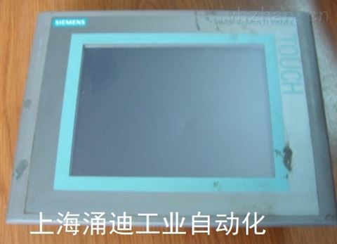西门子工控机显示器白屏(专注硬件坏修理)