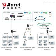 安科瑞预付费云平台AcrelCloud-3200