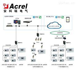 AcrelCloud-3200安科瑞预付费云平台AcrelCloud-3200