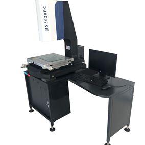 自动影像测量机