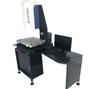 全自动二次元影像测量机