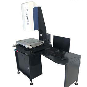 一键式影像测量仪