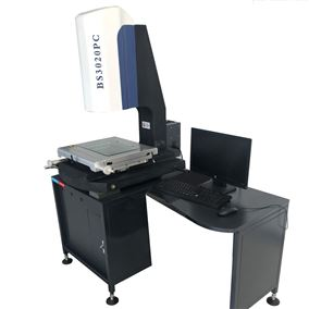 二维影像测量仪检测设备
