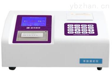 连华科技台式苯胺测定仪