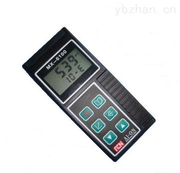 艾旺AI-ON便携式铵离子测定仪 MP-6100