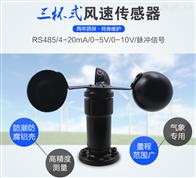 RS-RS建大仁科 气象站风速计风向传感器