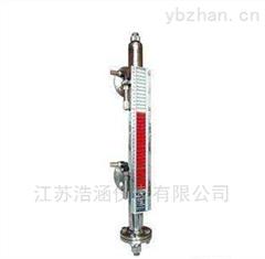 GSH-电伴热型磁翻板液位计