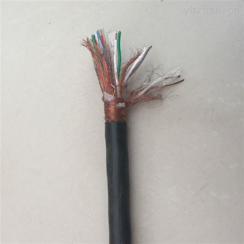 阻燃计算机电缆厂家ZRDJYPVP屏蔽电缆