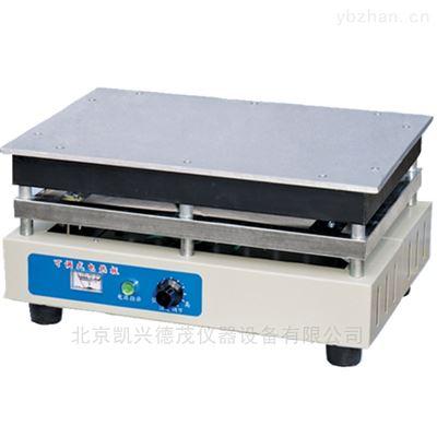 ML-1.5-4普通可调式电热板用于工矿企业医疗卫生环保