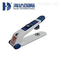HD-P807皮革柔软度测定仪