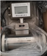 LWQ-300氣體渦輪流量計說明