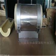 硬质HDPIR保冷管托