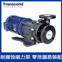 杭州磁力化工泵,创升泵浦的运作效率快很准
