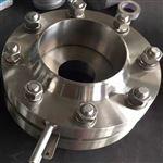 DN150孔板流量計使用方法