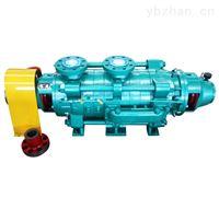 ZD(P)型卧式自平衡多级高压离心泵
