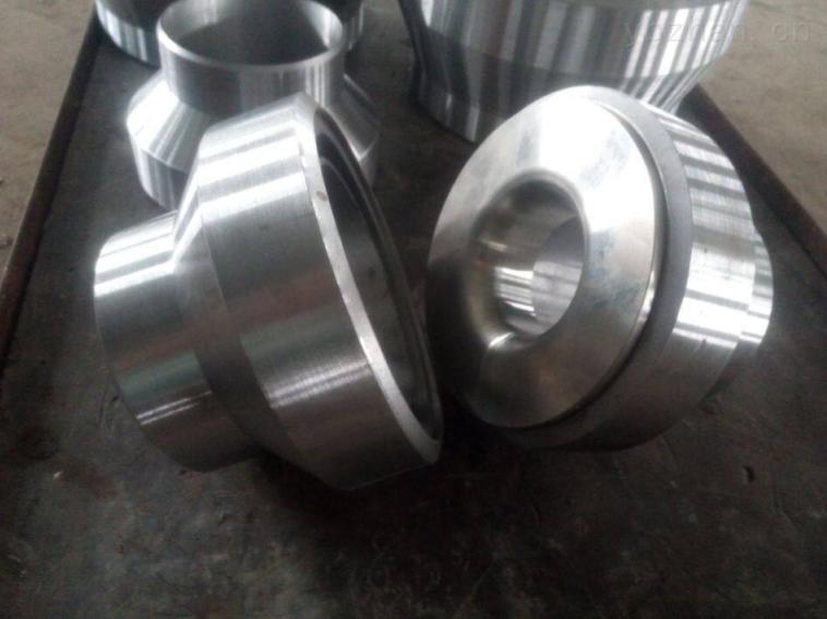 DN200焊接喷嘴流量计