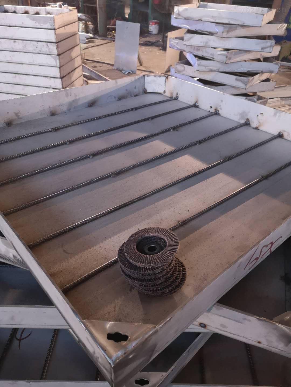 南昌不銹鋼井蓋生產廠家譽源牌