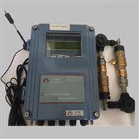 TUF-2000高精度超声波流量表插入式流量计