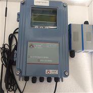 无线外夹式流量计 污水检测流量表