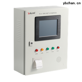 Acrel-6000安科瑞医院电气火灾报警系统